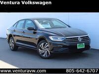 Volkswagen Jetta SEL Auto 2021