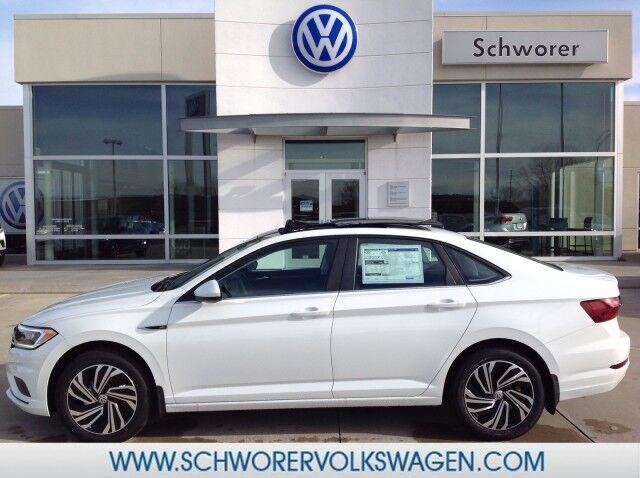 2021 Volkswagen Jetta SEL Automatic Lincoln NE