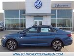 2021 Volkswagen Jetta SEL Automatic