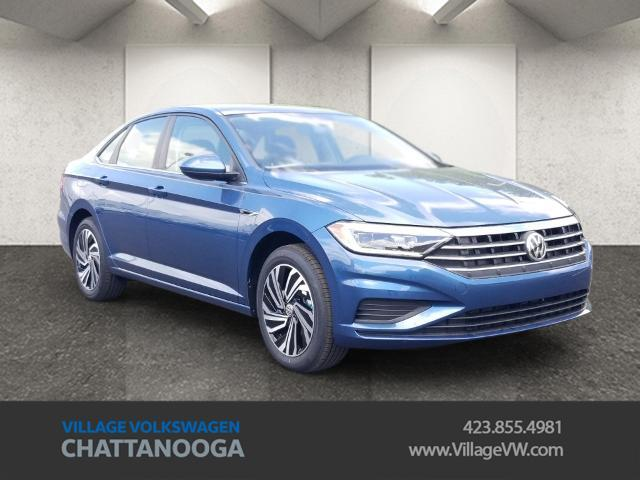 2021 Volkswagen Jetta SEL Chattanooga TN