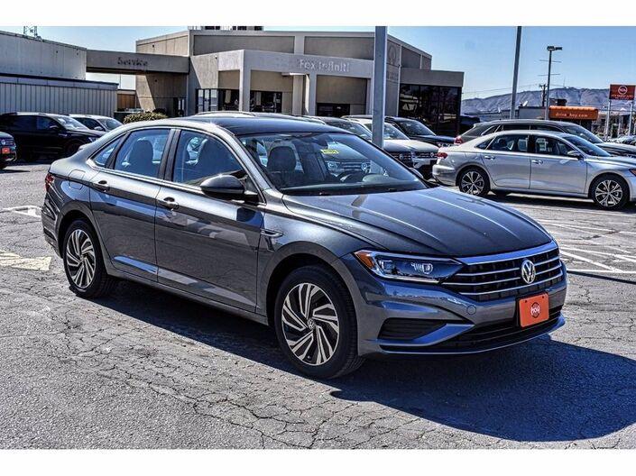 2021 Volkswagen Jetta SEL El Paso TX