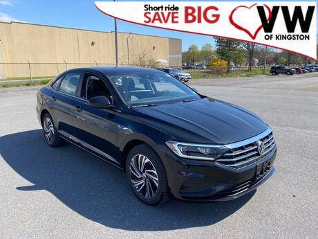 2021 Volkswagen Jetta SEL Kingston NY