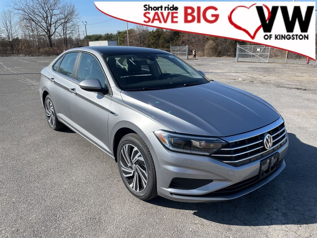 2021 Volkswagen Jetta SEL Kingston NY