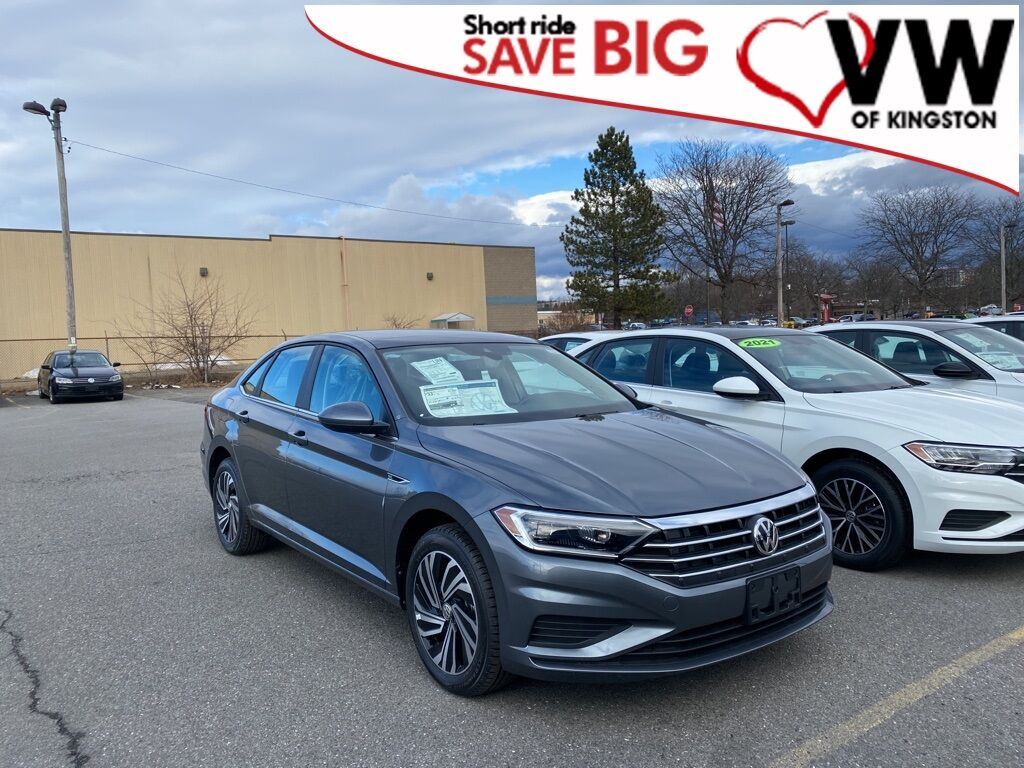 2021_Volkswagen_Jetta_SEL_ Kingston NY