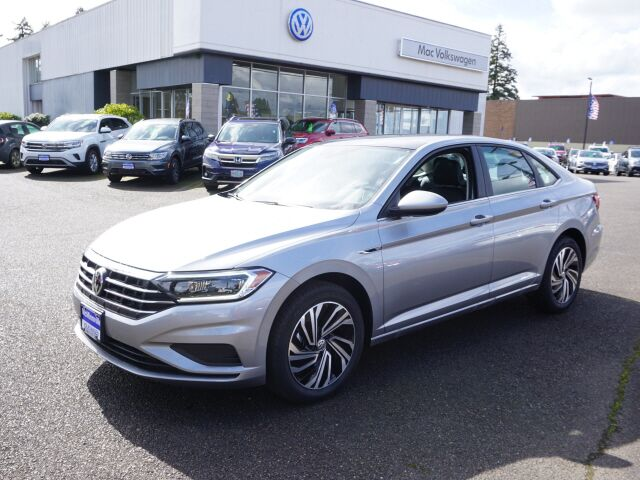 2021 Volkswagen Jetta SEL McMinnville OR