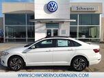 2021 Volkswagen Jetta SEL Premium Automatic