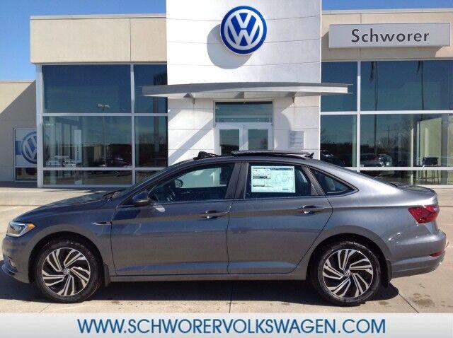 2021 Volkswagen Jetta SEL Premium Automatic Lincoln NE