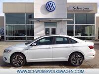 Volkswagen Jetta SEL Premium Automatic 2021