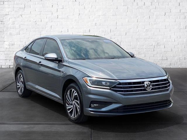 2021 Volkswagen Jetta SEL Premium Chattanooga TN