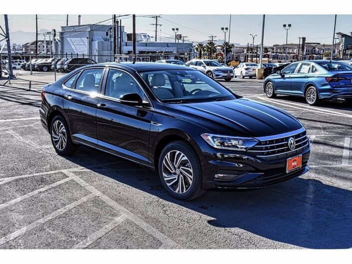 2021 Volkswagen Jetta SEL Premium El Paso TX
