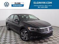 Volkswagen Jetta SEL Premium 2021