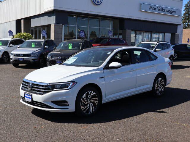 2021 Volkswagen Jetta SEL Premium McMinnville OR