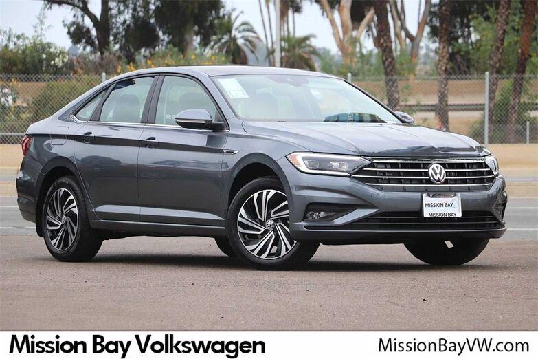 2021 Volkswagen Jetta SEL Premium San Diego CA