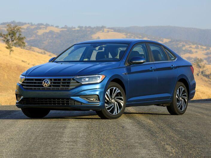 2021 Volkswagen Jetta SEL Premium White Plains NY