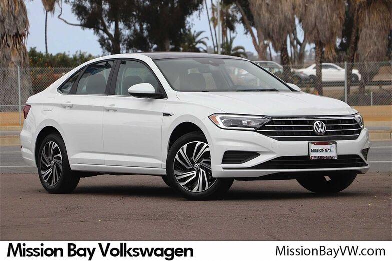 2021 Volkswagen Jetta SEL San Diego CA