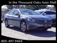 2021_Volkswagen_Jetta_SEL_ Thousand Oaks CA