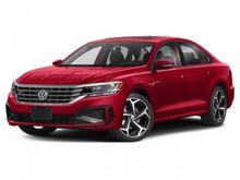 2021_Volkswagen_Passat_2.0T R-Line Auto_ Pompton Plains NJ