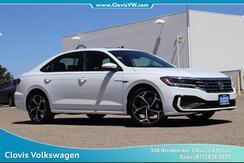 2021_Volkswagen_Passat_2.0T R-Line_ Clovis CA