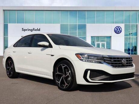 2021 Volkswagen Passat 2.0T R-Line Lebanon MO, Ozark MO, Marshfield MO, Joplin MO