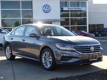 2021_Volkswagen_Passat_2.0T S_  Woodbridge VA