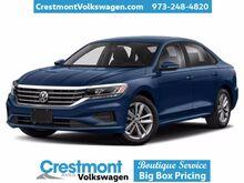 2021_Volkswagen_Passat_2.0T S Auto_ Pompton Plains NJ