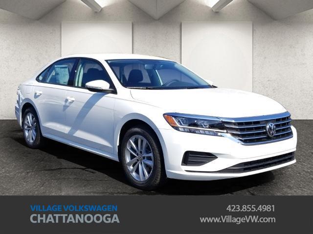 2021 Volkswagen Passat 2.0T S Chattanooga TN