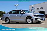 2021 Volkswagen Passat 2.0T S Clovis CA