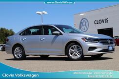 2021_Volkswagen_Passat_2.0T S_ Clovis CA