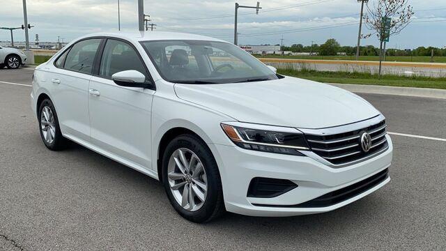 2021 Volkswagen Passat 2.0T S Lebanon MO, Ozark MO, Marshfield MO, Joplin MO