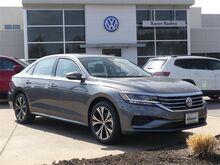 2021_Volkswagen_Passat_2.0T SE_  Woodbridge VA