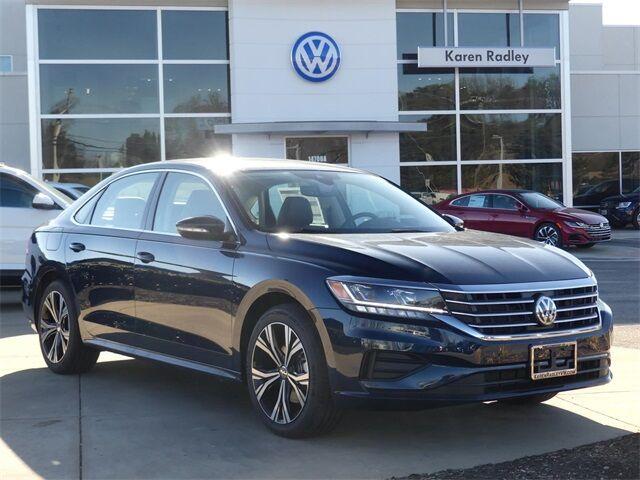 2021 Volkswagen Passat 2.0T SE  Woodbridge VA