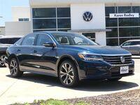 Volkswagen Passat 2.0T SE 2021