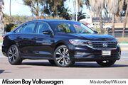 2021 Volkswagen Passat 2.0T SE San Diego CA