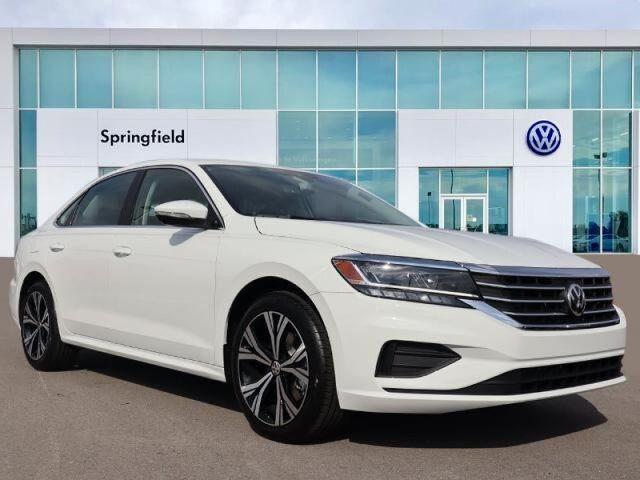 2021 Volkswagen Passat 2.0T SE Lebanon MO, Ozark MO, Marshfield MO, Joplin MO