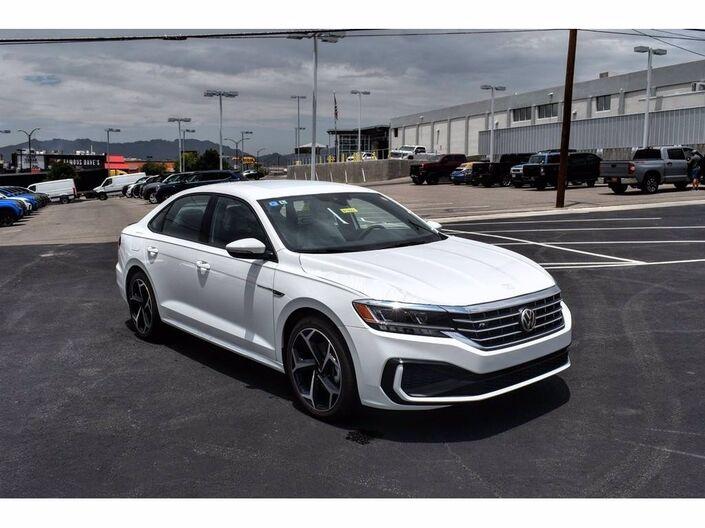 2021 Volkswagen Passat R-Line El Paso TX