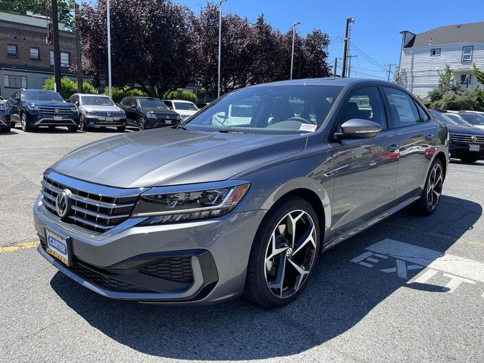 2021 Volkswagen Passat R-Line Seattle WA
