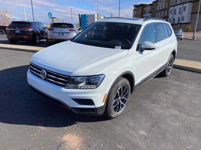 2021 Volkswagen Tiguan  St. George UT