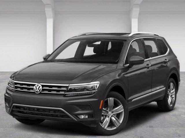 2021 Volkswagen Tiguan Westborough MA