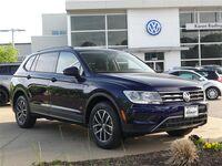Volkswagen Tiguan 2.0T S 2021