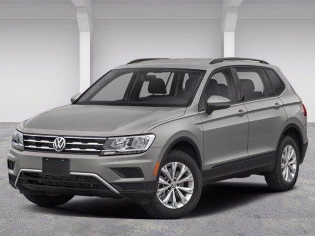 2021 Volkswagen Tiguan 2.0T S 4MOTION Westborough MA