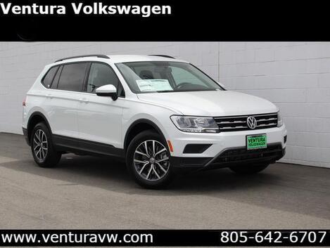 2021_Volkswagen_Tiguan_2.0T S FWD_ Ventura CA