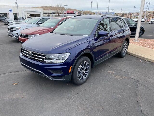 2021 Volkswagen Tiguan 2.0T S St. George UT
