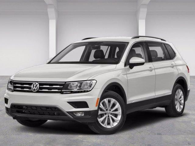 2021 Volkswagen Tiguan 2.0T SE 4MOTION Westborough MA