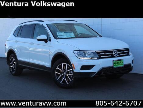 2021_Volkswagen_Tiguan_2.0T SE 4MOTION_ Ventura CA
