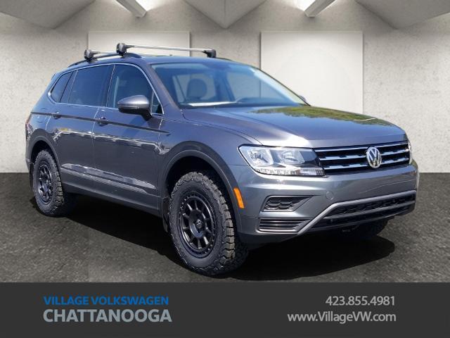 2021 Volkswagen Tiguan 2.0T SE 4Motion Chattanooga TN