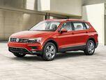 2021 Volkswagen Tiguan 2.0T SE 4Motion