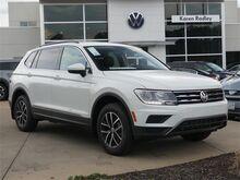 2021_Volkswagen_Tiguan_2.0T SE 4Motion_ Northern VA DC