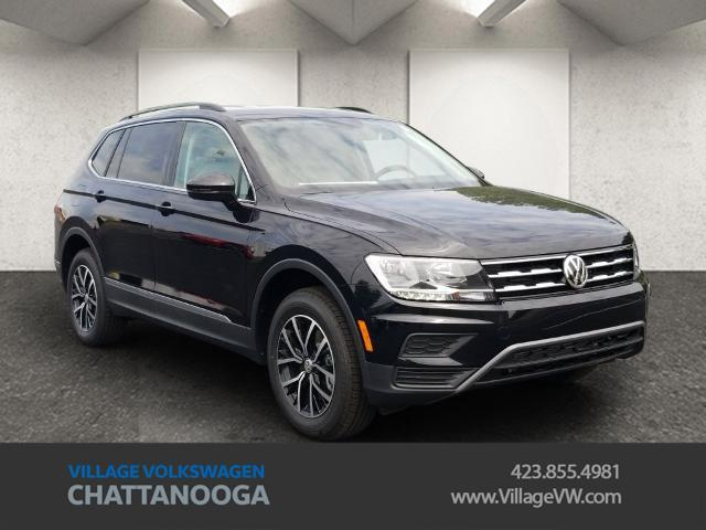 2021 Volkswagen Tiguan 2.0T SE Chattanooga TN