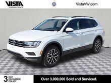 2021_Volkswagen_Tiguan_2.0T SE_ Coconut Creek FL