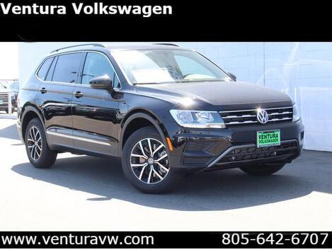 2021_Volkswagen_Tiguan_2.0T SE FWD_ Ventura CA